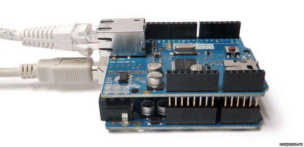 EmonTx Arduino Shield - OpenEnergyMonitor Wiki